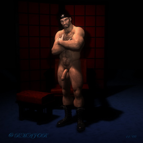 Gay Comics 3D - naked man: naked man. Posted in 3D Gay Porn | Tagged 3D Gay, ...