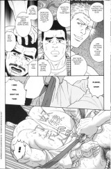 Hard Yaoi  - hentai gay  - Gay Hentai