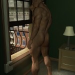 3D Gay Art  - stunning males for every taste - 3D Gay Porn